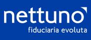 Logo blu Nettuno Fiduciaria